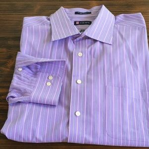 Men's Chaps Dress Shirt